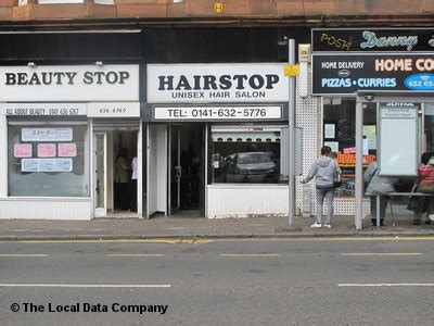 hairdresser glasgow road baillieston hairstop glasgow barbers in shawlands glasgow