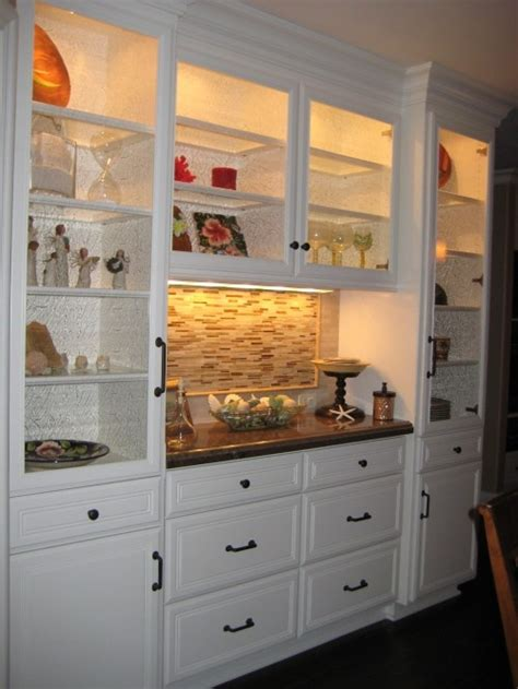 built in cabinets in dining room 1000 images about book shelves china cabinets on