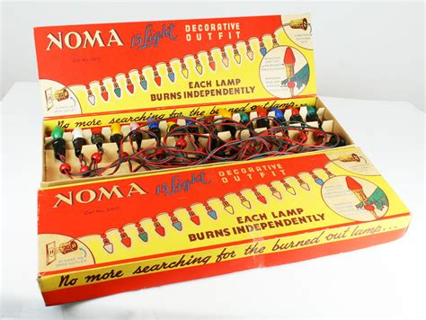 top 28 where to buy noma christmas lights vintage noma