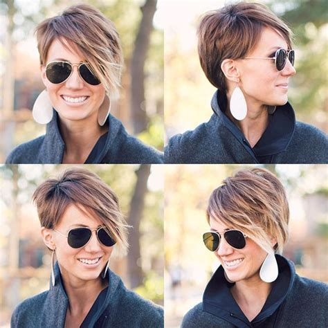 pixie haircuts with long bangs for women over 50 22 amazing long pixie haircuts for women daily short