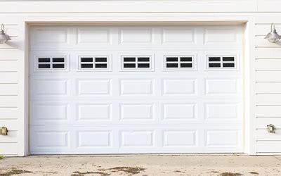 Garage Door Security Tips by 8 Garage Door Safety Tips Everyone Should Be Aware Of