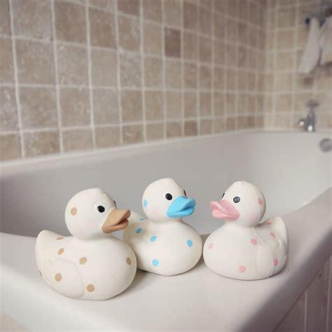 baby duck bathtub baby bath duck by cuddledry notonthehighstreet com