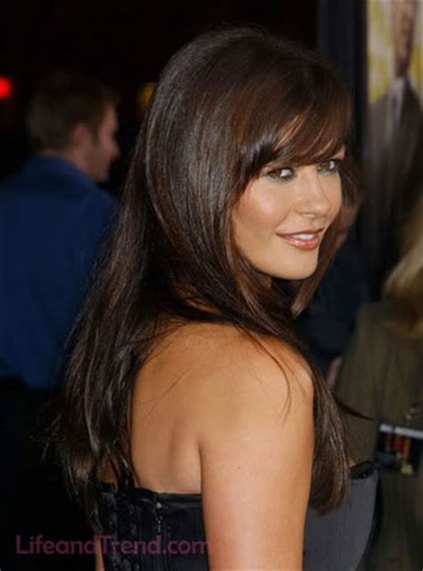 fringe bangs  pictures