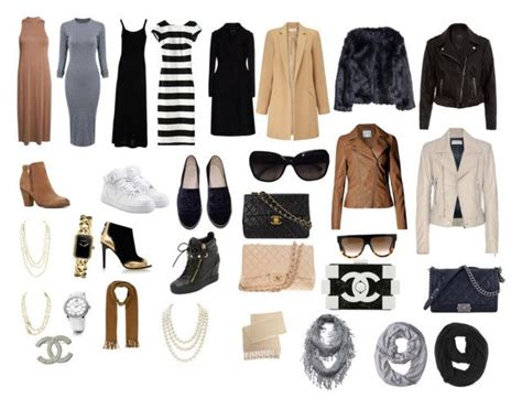 1000 ideas about capsule wardrobe on