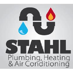 stahl plumbing heating air conditioning 17 reviews