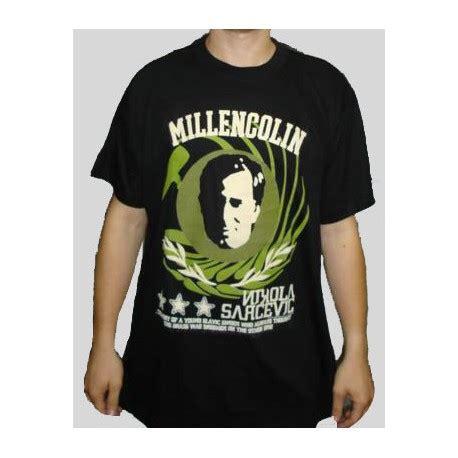 T Shirt Millencolin t shirt millencolin nikola 蝣ar芻evi艸 le rock a sa boutique