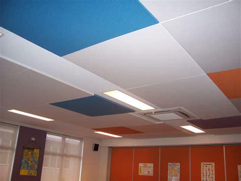 serenity panels reduce noise in school classroom