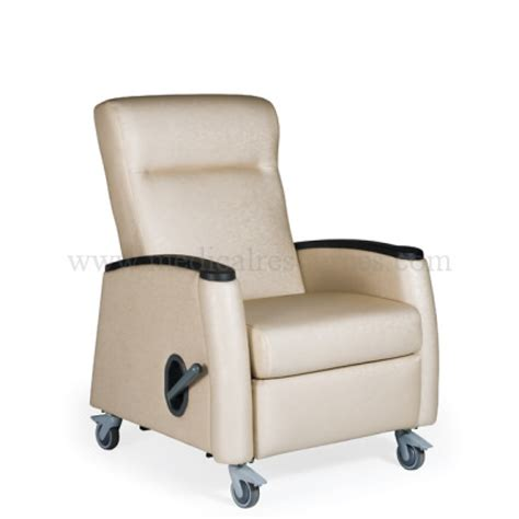 medicine chairs la z boy tranquility mobile medical recliner