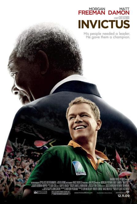 matt damon south africa invictus a victory for south africa 187 whale cottage