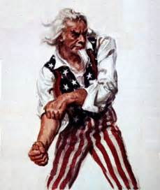 roll up your sleeves uncle sam s response to terrorist attacks of hate on new york s trade