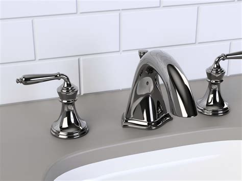 black chrome bathroom faucets bathroom faucet autodesk gallery