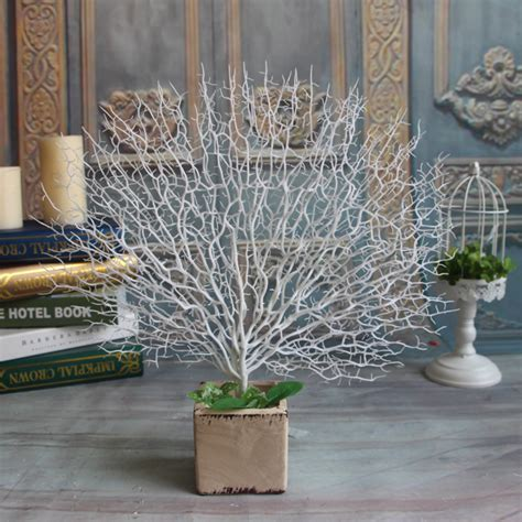 cheap white artificial trees popular artificial white tree buy cheap artificial white