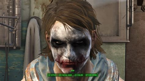 Hair Style Tools Name Handy by Fallout 4 How To Find All The Hairstyles Tattoos