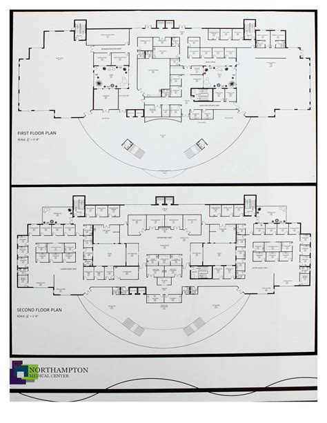 ambulatory surgery center floor plans oncology center floor plans center josie robertson