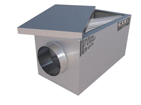 Box Filter Ts 2 build equinox cerv