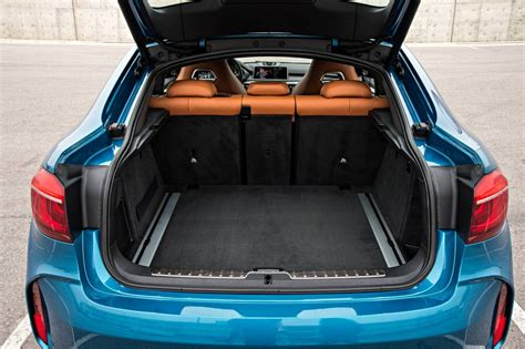 Bmw X6 Cargo Space by 2015 Bmw X5 M X6 M On Sale In Australia From 185 900