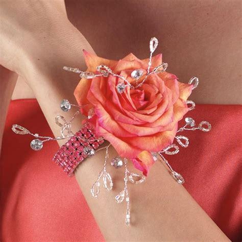 prom wrist corsage ideas school wrist corsages and buttonhole flowers school balls