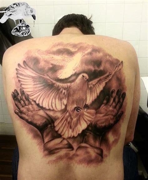 1000 images about barong tattoo on pinterest hourglass 1000 ideias sobre tatuagens de pomba da paz no pinterest