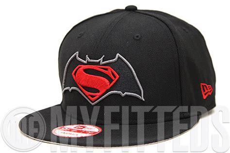Topi Snapback Batman Superman Jaspirow Shopping 3 batman and superman snapbacks www pixshark images