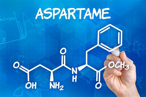 Aspartame Poisoning How To Detox by Watchfit What Are The Side Effects Of Aspartame