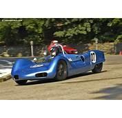 1962 Elva MK VI Image Chassis Number 60 02