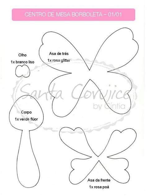 molde gratis de mariposa para imprimir molde mariposa santa corujice pinterest molde and photos