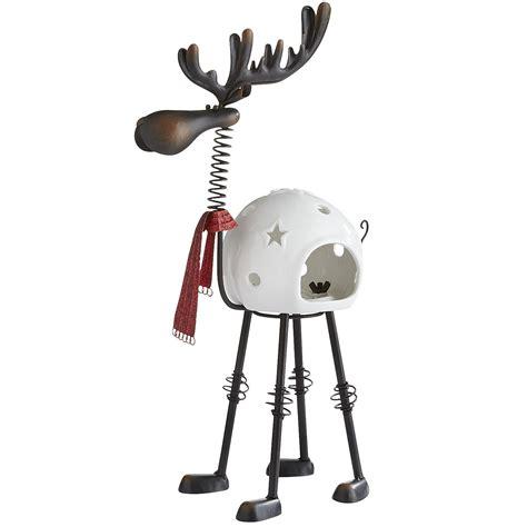 pier 1 bobblehead reindeer pier1 us site pier 1 imports