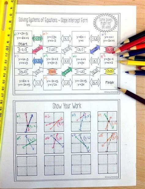slope worksheets 7th grade 7th grade math slope worksheet cialiswow