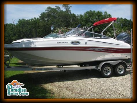 southwind deck boats for sale 2011 southwind sport deck 212 sd boats yachts for sale