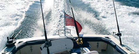 boat charters fishing in jersey jerseytravel - Boat Trip Jersey To France