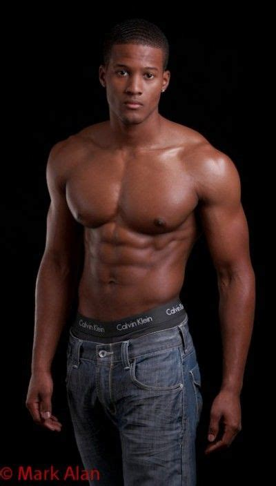 letter g fresh face male models page 2 guys black flexed muscles african american male models