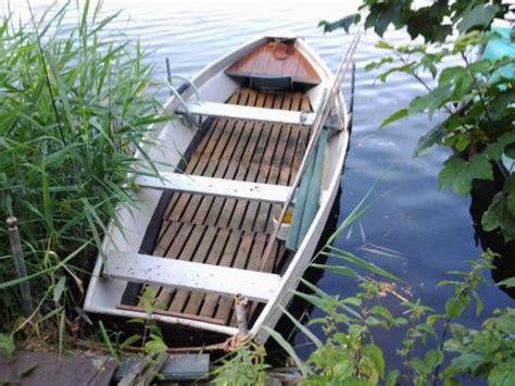 fluisterbootje te koop roeiboten watersport advertenties in noord holland