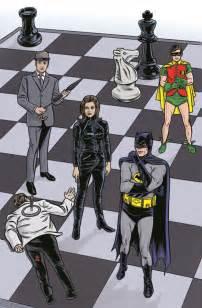 Kaos Batman And Robin On Team batman and robin team comic vine