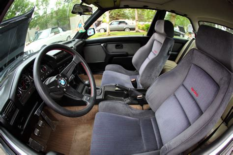 bmw e30 upholstery bmw e30 sport seats recaro