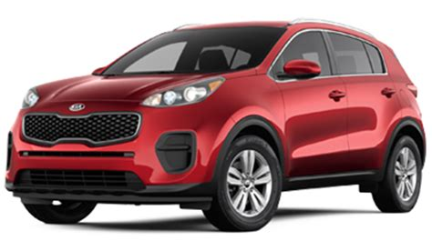 Compare Kia Models 2017 Kia Sportage Vs Hyundai Tucson Model Comparison