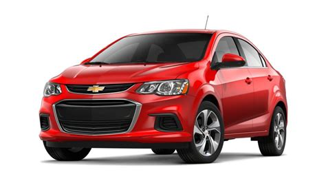 2019 Chevy Sonic by 2019 Chevrolet Sonic Exterior Colors Chevy Magazine