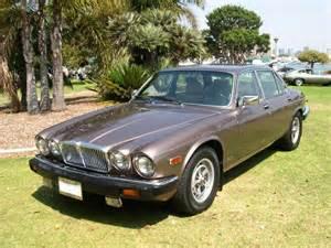 1984 Jaguar Vanden Plas Document Moved