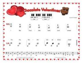 valentines song for gamers 35 best images about piano teaching stuff on