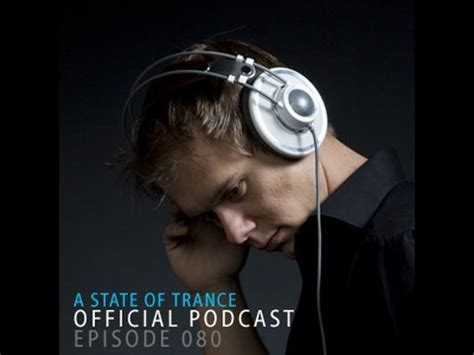 Divashop Podcast Episode 5 by A State Of Trance Official Podcast Episode 080