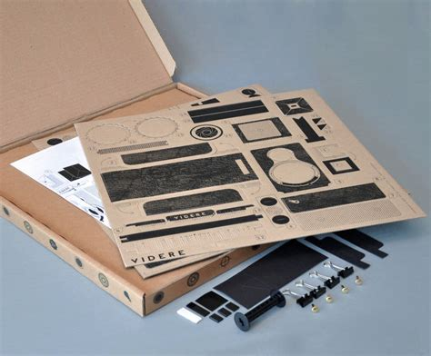 pinhole kit diy pinhole kit by the pop up pinhole company