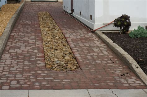 drainage stormwater wilson environmental contracting