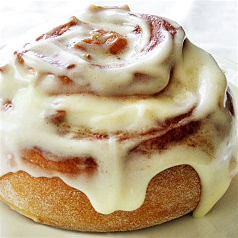 Handmade Cinnamon Rolls - bread machine cinnamon rolls recipe