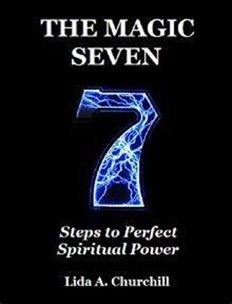 success 7 steps to a powerful presence what small organizations entrepreneurs freelancers writers and business owners need to about building an effective presence books the magic seven 7 steps to spiritual power ebook
