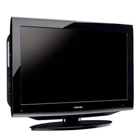 Tv Toshiba 19 Inch toshiba 19cv100u 19 inch 720p lcd dvd combo tv black gloss vizio lcd television