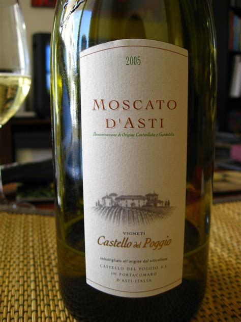 Moscato Wine Olive Garden by Moscato D Asti Sweet White Wine Husband And I
