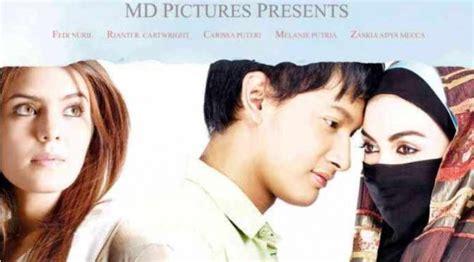 penulis naskah film ayat ayat cinta md pictures siap produksi film ayat ayat cinta 2 celeb