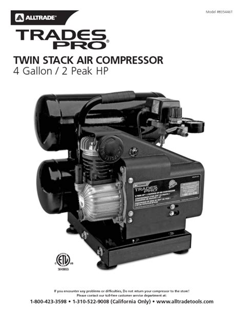 air compressor users guides air compressor page