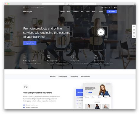 40 best clean wordpress themes 2018 colorlib 61 best clean wordpress themes 2018 colorlib