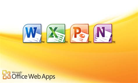 Microsoft Office Web 5 Free Useful Office Suites For Your Pc