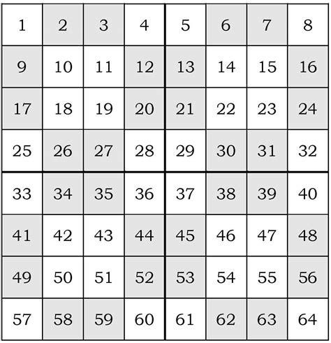 numero cuadrado habibi y los cuadrados m 225 gicos ii cuaderno de cultura